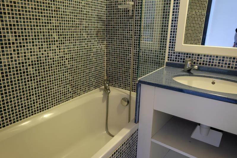 Vendita appartamento Talmont st hilaire 108000€ - Fotografia 7