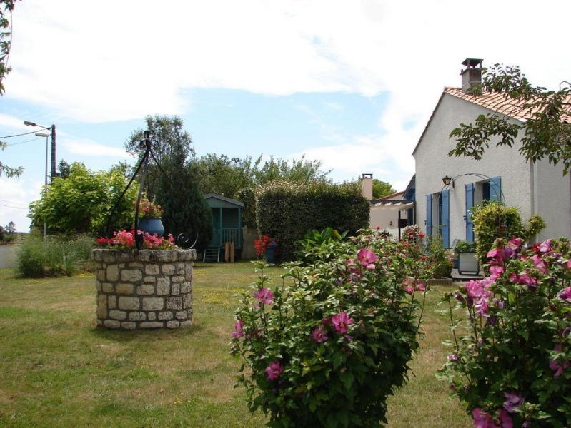 Sale house / villa Medis 333900€ - Picture 10