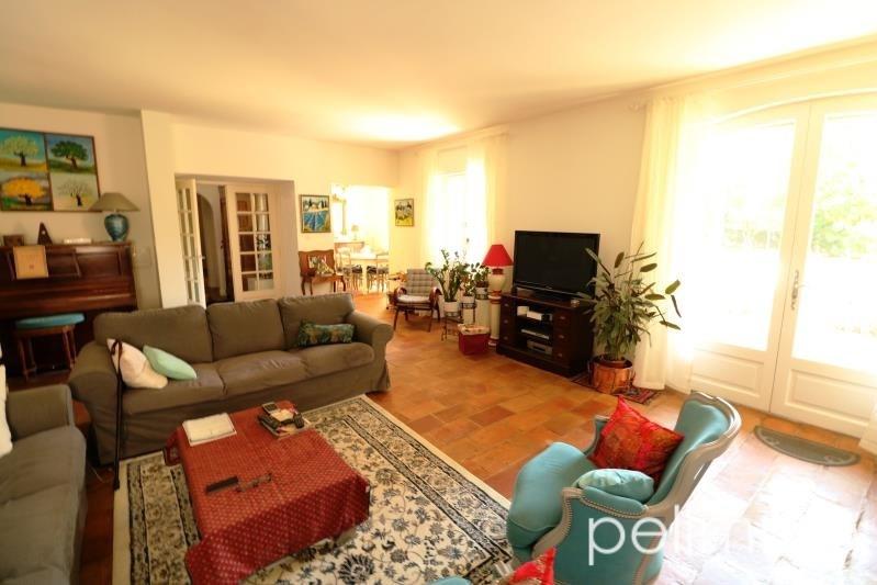 Deluxe sale house / villa Eyguieres 650000€ - Picture 5