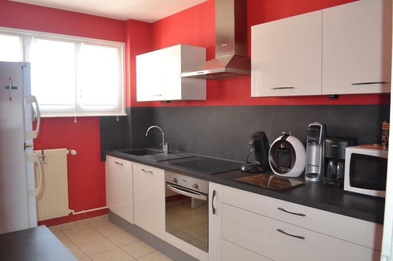 Sale apartment Ingersheim 134000€ - Picture 4