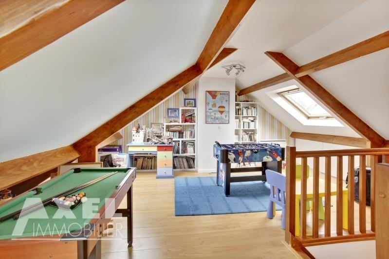 Sale house / villa Bois d'arcy 459800€ - Picture 9