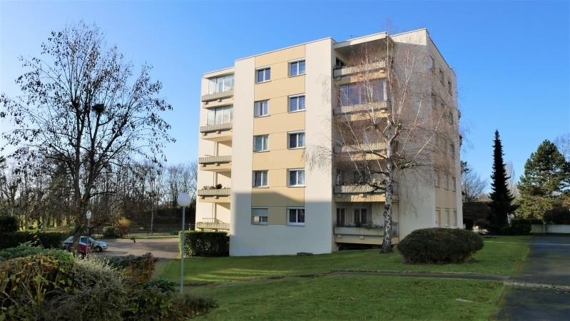 Sale apartment Saint apollinaire 99 000€ - Picture 1