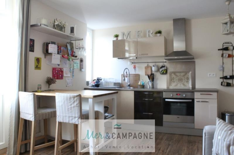 Vente appartement Fort mahon plage 128 000€ - Photo 1