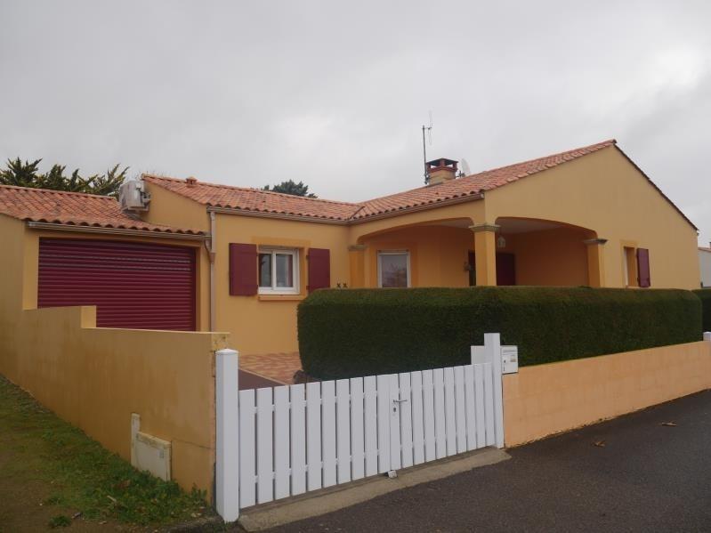 Sale house / villa Longeville sur mer 364000€ - Picture 1