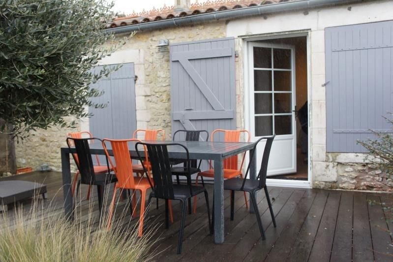 Vente maison / villa St georges d'oleron 204 750€ - Photo 1