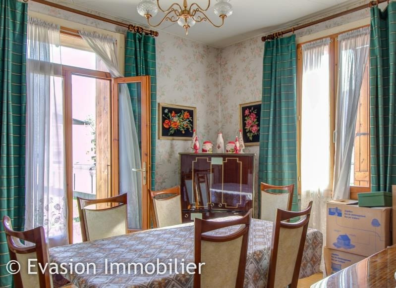 Vente maison / villa Passy 310 000€ - Photo 3