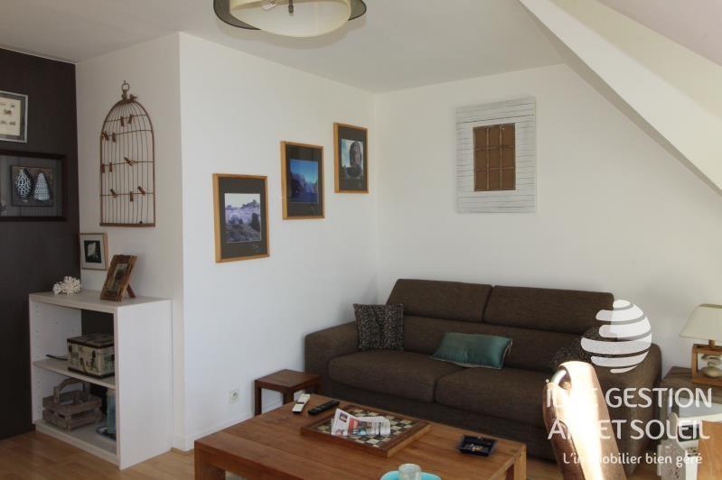 Rental apartment Larmor plage 750€ CC - Picture 3