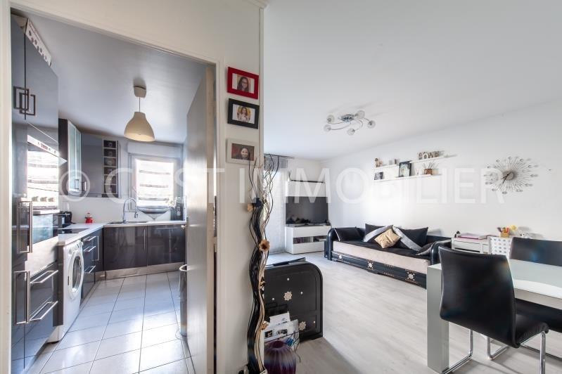 Venta  apartamento Gennevilliers 298000€ - Fotografía 1