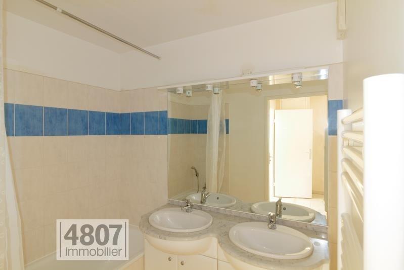 Vente appartement Bonneville 218000€ - Photo 10