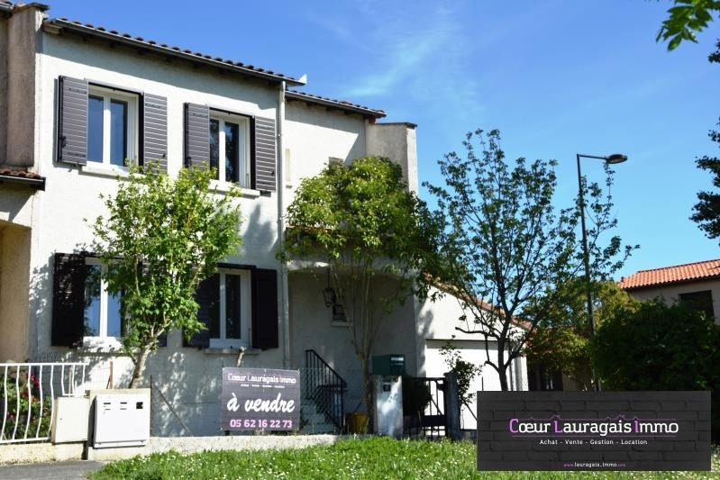 Sale house / villa Quint 335 000€ - Picture 1