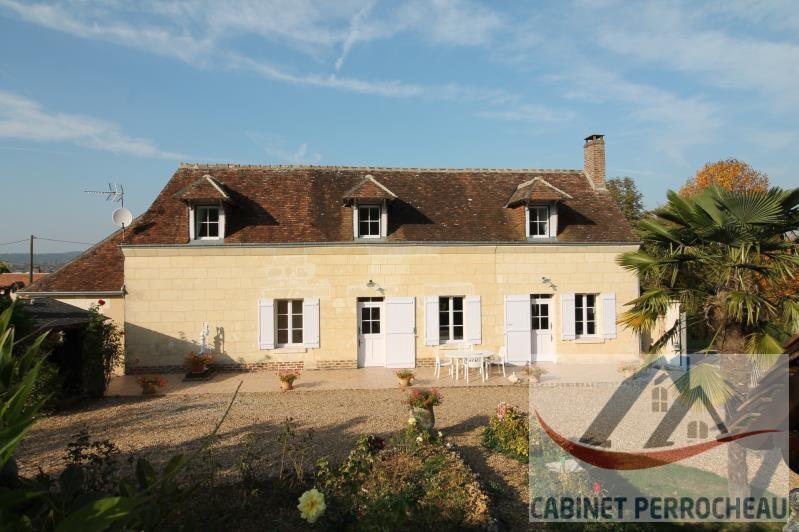 Sale house / villa La chartre sur le loir 474000€ - Picture 5