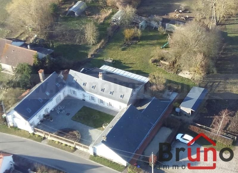 Deluxe sale house / villa Villers sur authie 595 000€ - Picture 1