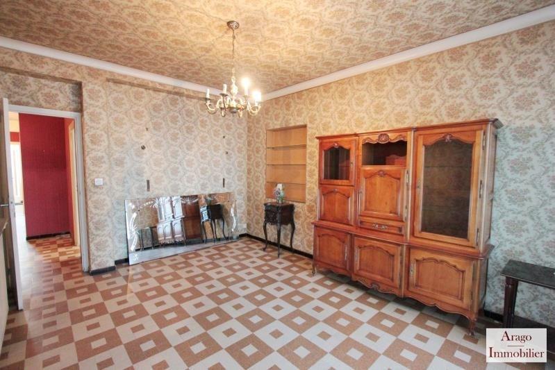 Sale apartment Rivesaltes 122600€ - Picture 2