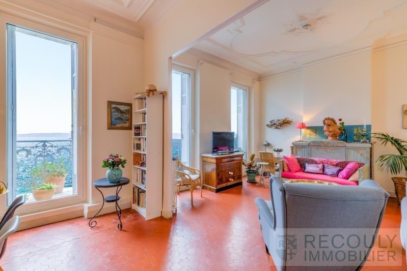 Vente de prestige appartement Marseille 7ème 650000€ - Photo 3