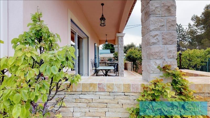 Vente maison / villa Aubagne 482000€ - Photo 9
