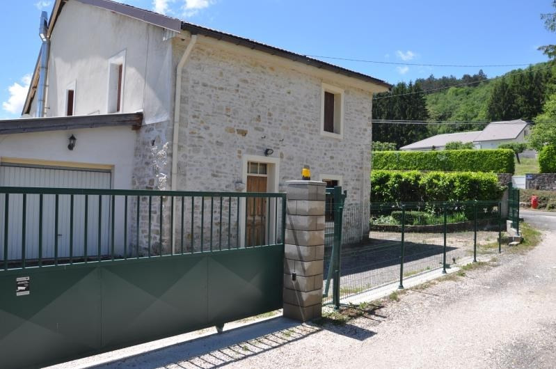 Sale house / villa Proche izernore 257000€ - Picture 2