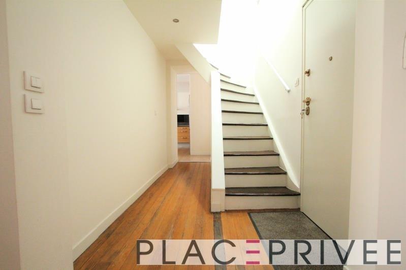 Vente appartement Metz 365000€ - Photo 8