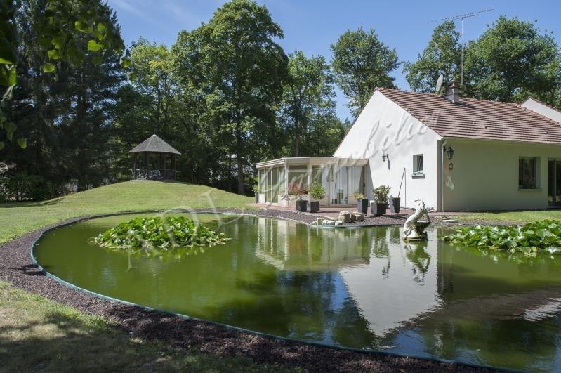 Vente de prestige maison / villa Lamorlaye 635000€ - Photo 9