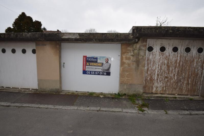 Garage Saint lo