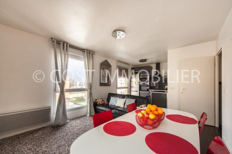 Vente appartement Asnieres sur seine 368 000€ - Photo 6