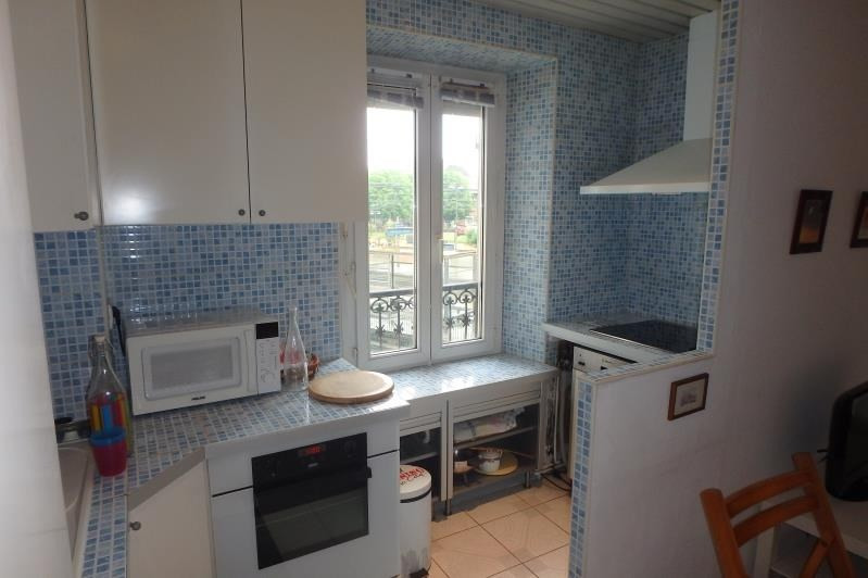 Rental apartment Viroflay 891€ CC - Picture 3
