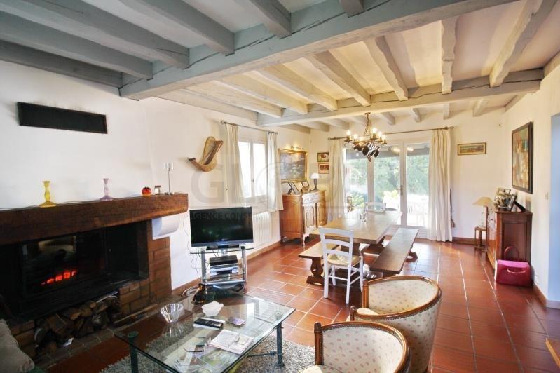 Deluxe sale house / villa Arbonne 684000€ - Picture 2