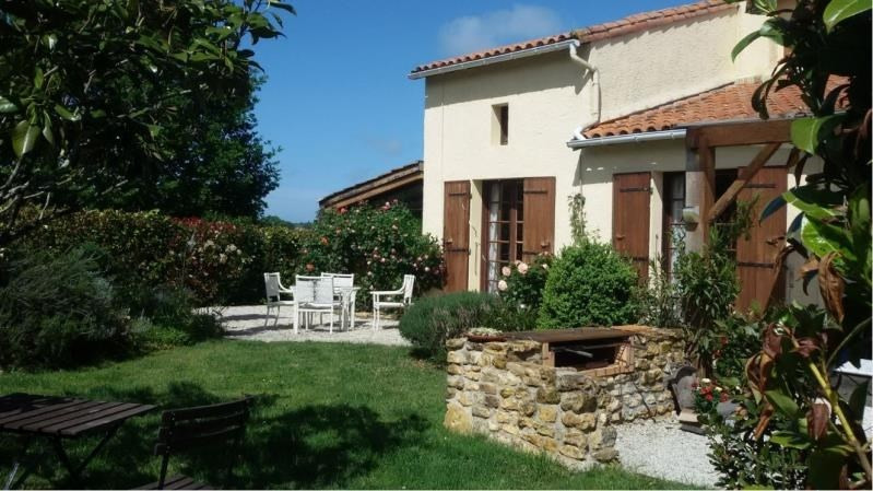 Sale house / villa Gemozac 198 450€ - Picture 10