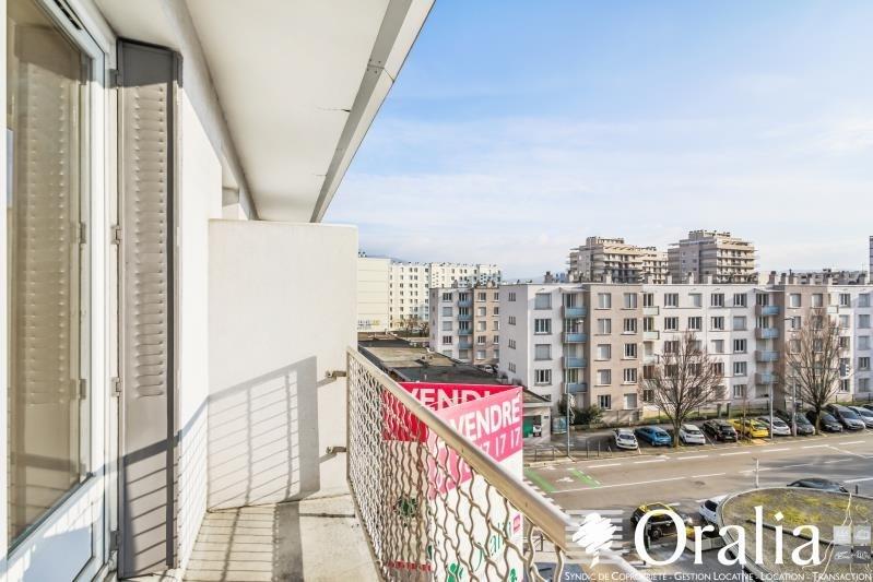 Vente appartement Grenoble 98000€ - Photo 11