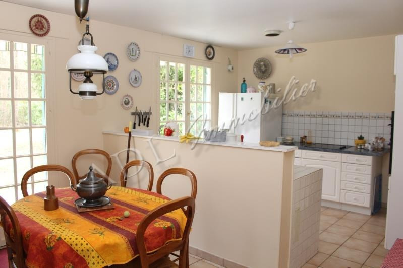 Sale house / villa Gouvieux 380 000€ - Picture 4