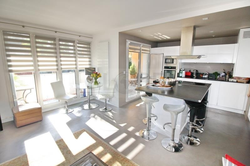 Sale apartment Anglet 400000€ - Picture 1