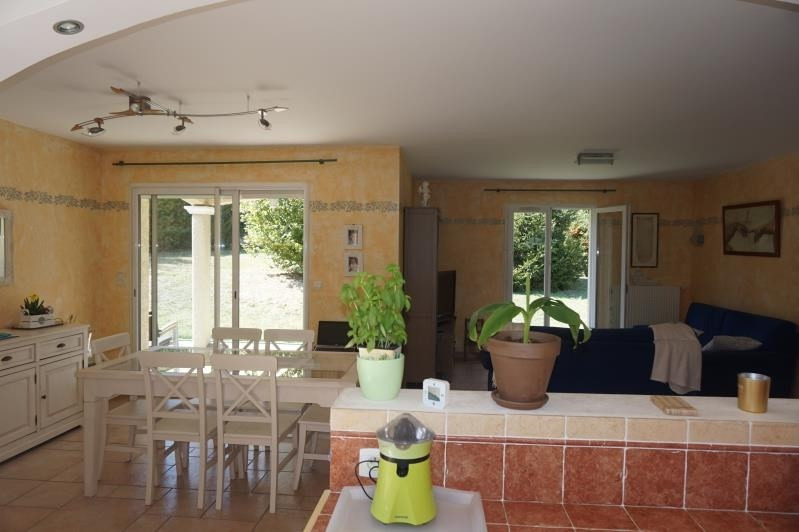 Verkoop  huis Jardin 322000€ - Foto 3