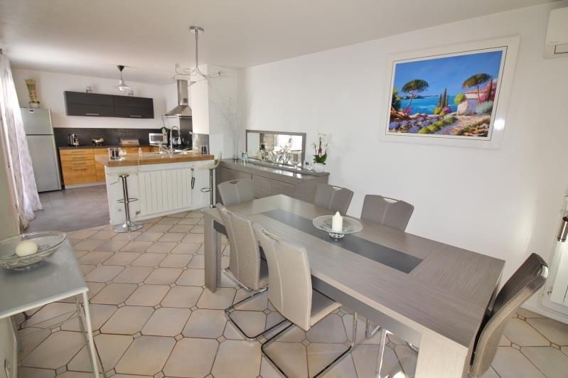 Vente maison / villa Le tignet 345000€ - Photo 2