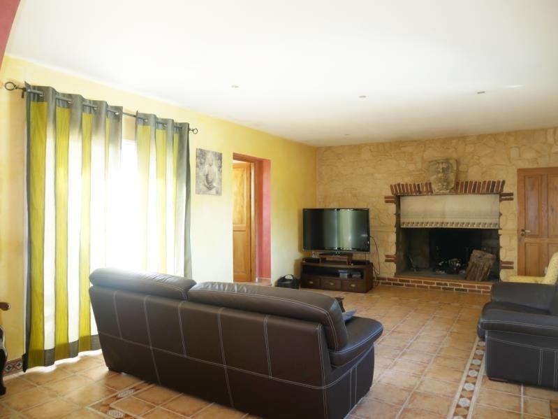 Sale house / villa Bessan 425000€ - Picture 5