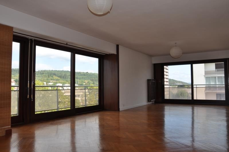 Sale apartment Oyonnax 117 000€ - Picture 1