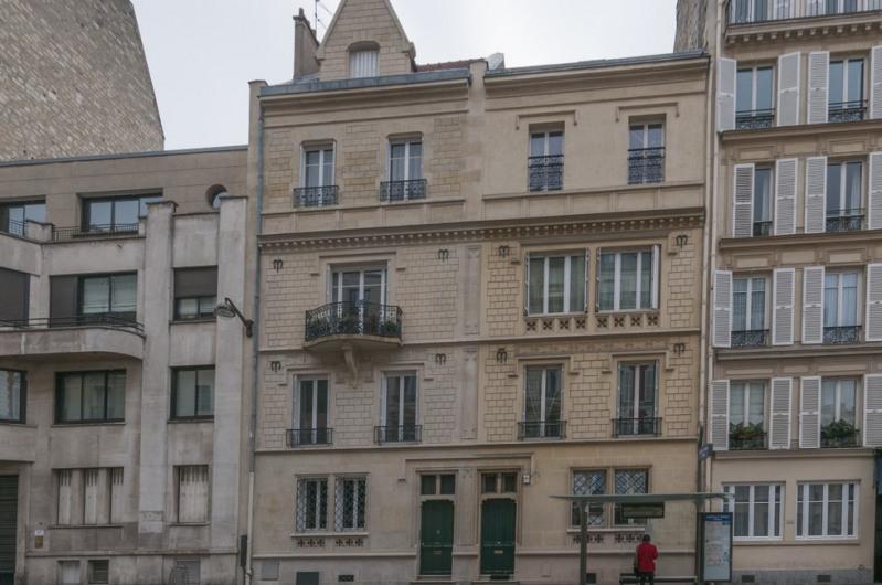 Rental apartment Paris 17ème 4800€ CC - Picture 8