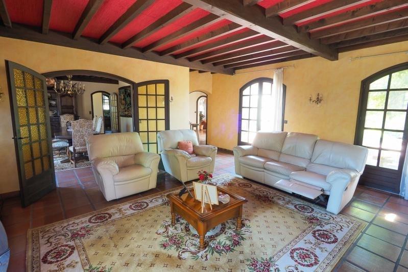 Vente maison / villa St andre de cubzac 419000€ - Photo 5