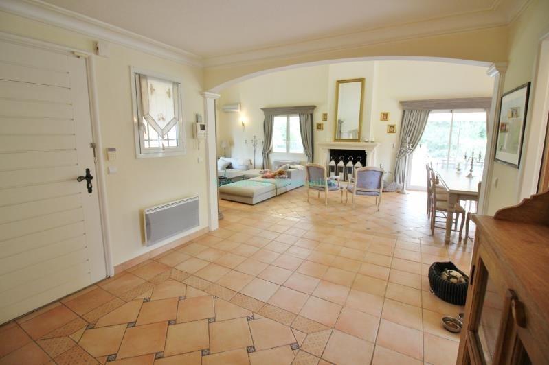 Vente de prestige maison / villa Saint cezaire sur siagne 750000€ - Photo 13