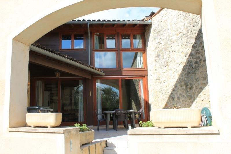 Vente maison / villa Langon 176100€ - Photo 3