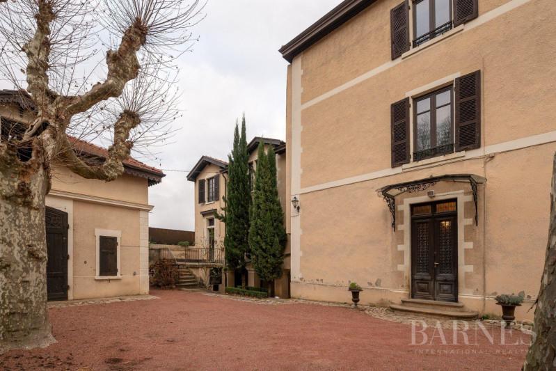Deluxe sale house / villa Collonges-au-mont-d'or 1750000€ - Picture 12