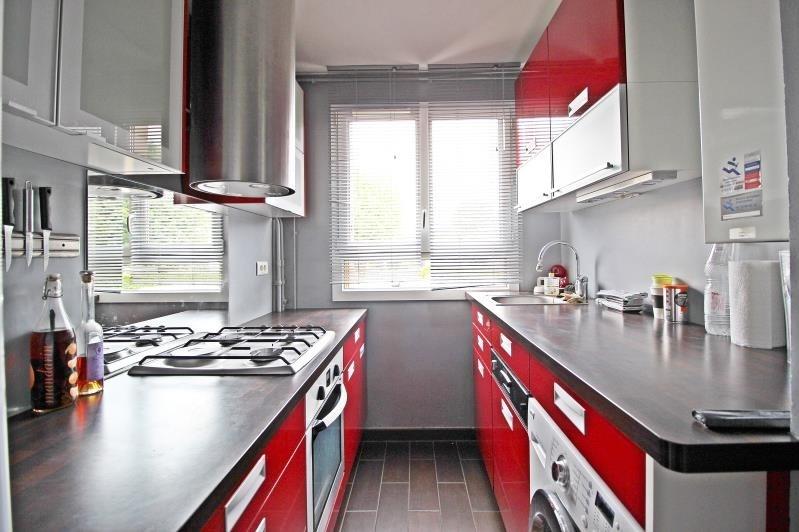 Sale apartment St germain en laye 245000€ - Picture 4