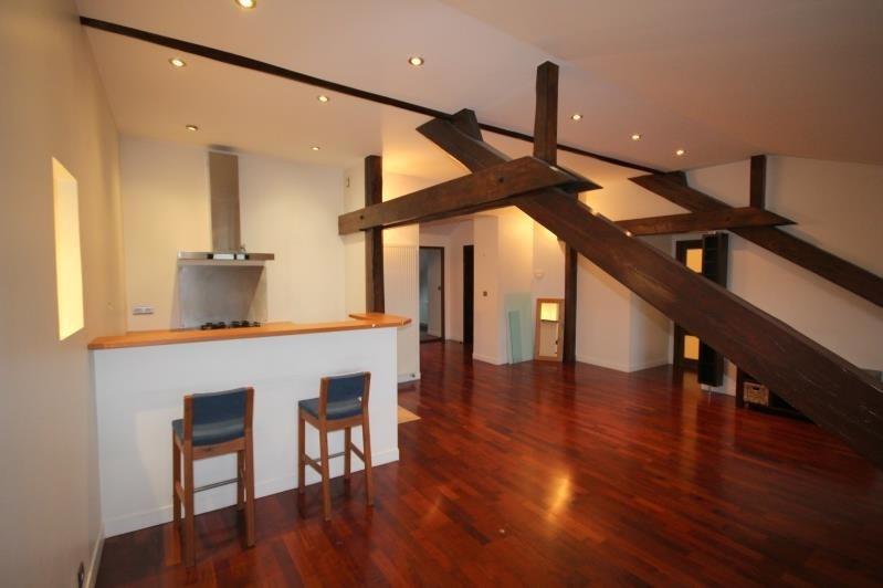 Vente appartement Aix-les-bains 249000€ - Photo 10