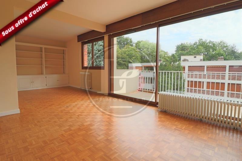 Vendita appartamento L etang la ville 495000€ - Fotografia 1