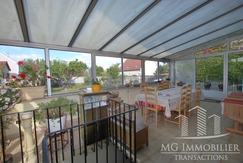 Deluxe sale house / villa Montfermeil 435000€ - Picture 8
