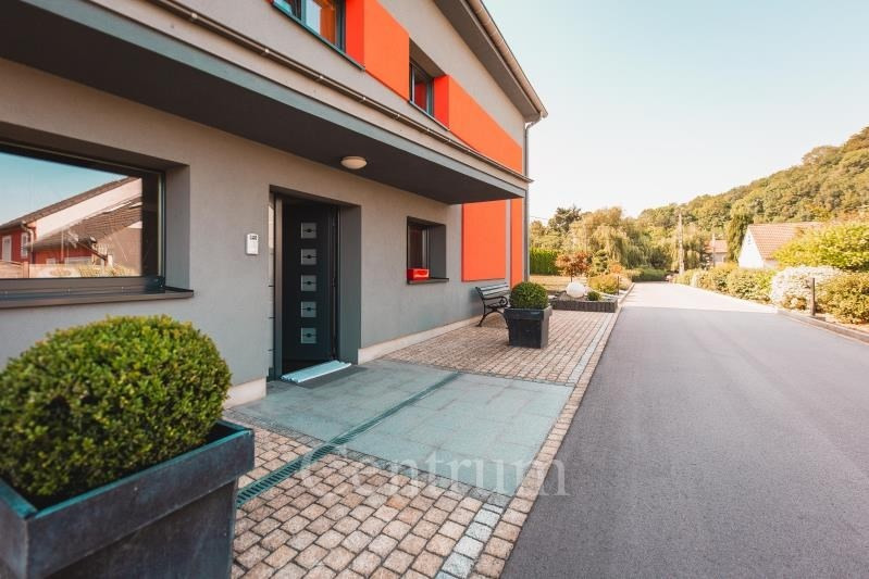 Deluxe sale house / villa Redange 724000€ - Picture 12
