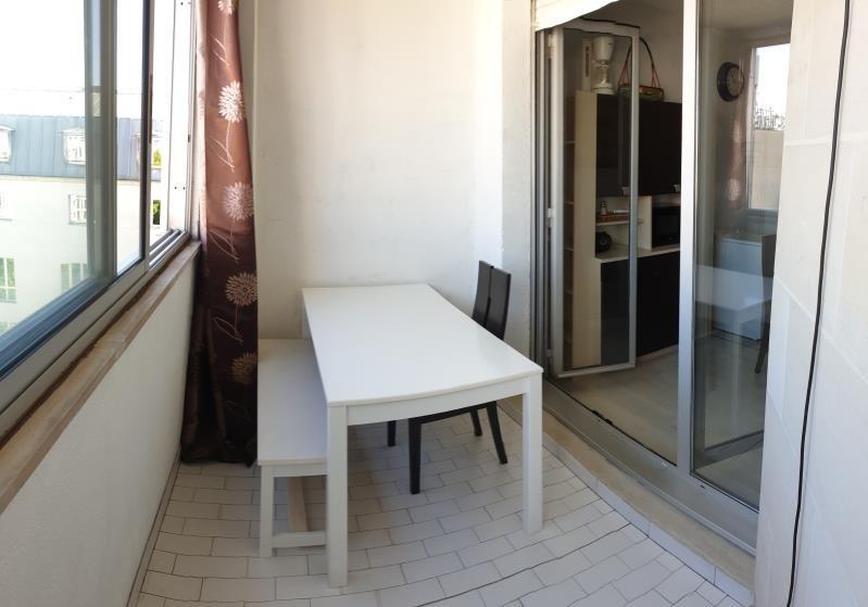 Vente appartement Paris 20ème 455000€ - Photo 3