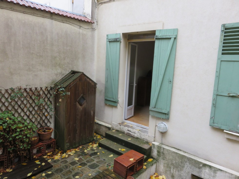 Vente appartement Paris 13ème 465 000€ - Photo 2