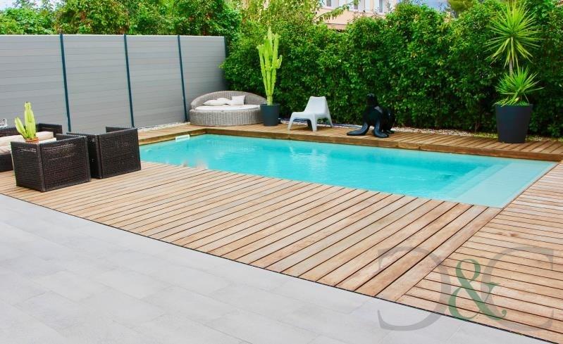 Deluxe sale house / villa La londe les maures 612500€ - Picture 9