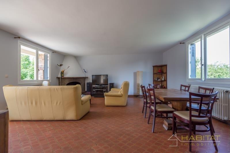 Vente maison / villa Noisy le sec 495000€ - Photo 6