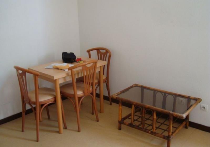 Sale apartment Billere 49000€ - Picture 2