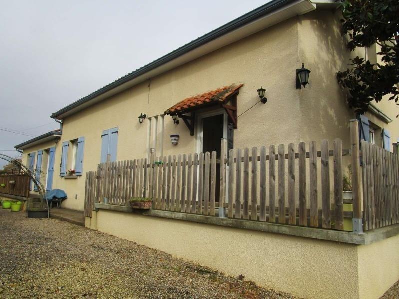 Vente maison / villa Douville 169500€ - Photo 1